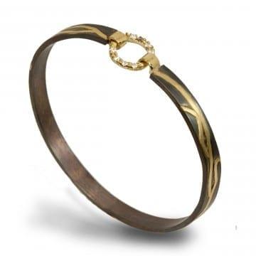 Pathways Diamond Bracelet